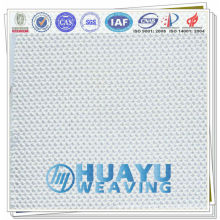 9123 Black honeycomb mesh fabric