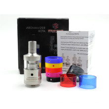 Steam Crave Rda E-Cigarette Atomizer for Vapor Smoking (ES-AT-110)