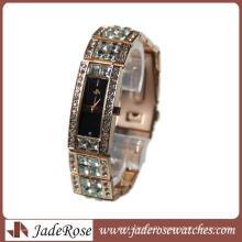 Fashion Exquisite Diamond Watches Quartz Watches