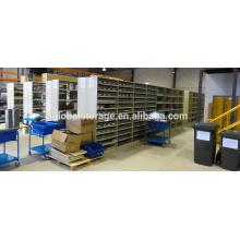 prateleira industrial do armazém do cargo rolado / cremalheira do armazenamento