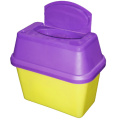 I-Sharps Container 2.0L