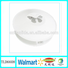 Best selling electronics flying insect trap for indoor flying pest control TLD6608