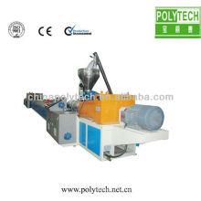 Línea de producción de 2014 ABS PVC perfil plástico