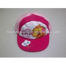 Chapéus e bonés das crianças / tampões bonitos do bebê do basebol