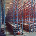 Solutions de stockage de VNA avec passage étroit