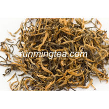 Yunnan goldene Knospen schwarzer Tee