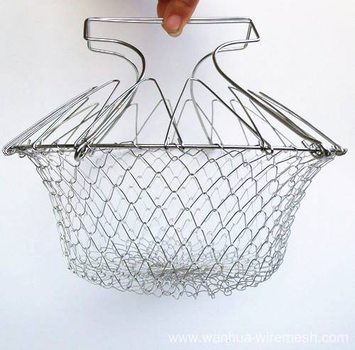 cooking kitchen hardware chef basket