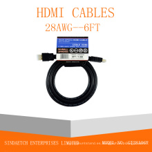 Cable HDMI Premium para Bluray 3D DVD PS4