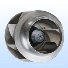 Pompe à pompe à eau de coulée de précision OEM avec usinage