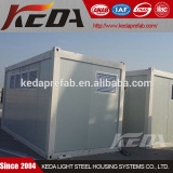 20ft Movable Container Toilet / Bathroom / Ablution / Shower / Changeroom