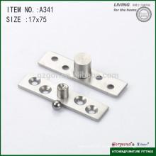 wholesale 304 stainless steel pivot hinge for wood door