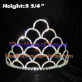 Wholesale Crystal Pageant Crowns With Combs