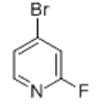 Pyridine,4-bromo-2-fluoro-  CAS 128071-98-7