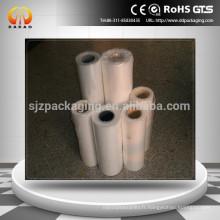 Heat film rétractable PE, film extensible, film d'emballage