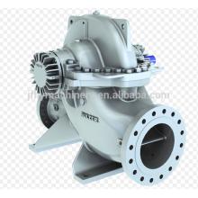 Pièces de logement de pompe centrifuge de moulage de précision d'acier inoxydable