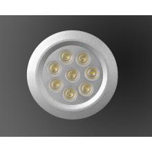Lampe de plafond LED Éclairage encastré dans les toilettes
