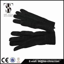 2015 Fshion guantes de invierno de punto Guantes de mano