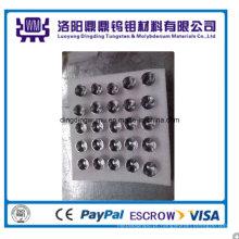 Cadinho de titânio de alta qualidade fabricado na China