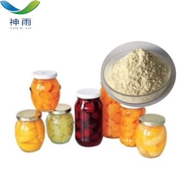 Emulgator Product Carboxymethylcellulose Natrium