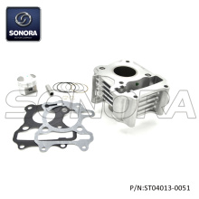 Kit cylindres pour SYM PEUGEOT 4T AMA (P / N: ST04013-0051) Top Quality