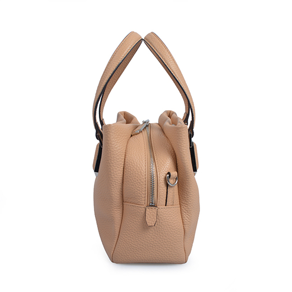 large leather tote bag for women office use high quality women leather handbag