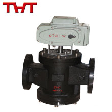 Top servrice stainless steel water balancing valve dn15
