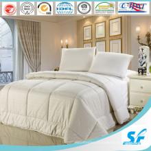 100% alta qualidade acolchoado conjunto de cama / tecido colcha