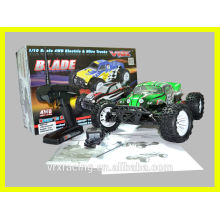 1/10 Scale RC Car, Rc Elektroauto Brushed Vrx Racing truck
