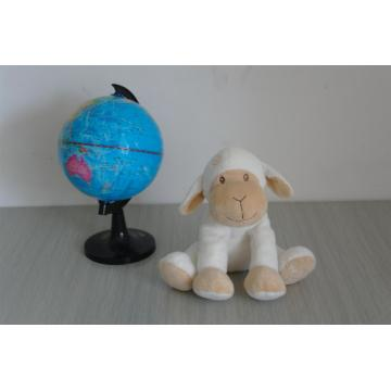 Cute little monkey plush toy doll
