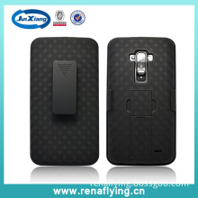 Mobile Phone Holster Case for LG D958 G Flex