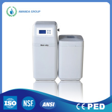 Intelligent Split Water Softening Systems
