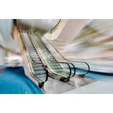 L'escalator d'efficacité commerciale le plus récent de 2015