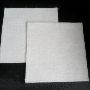 1-6m Polypropylene Non woven Needle Punched Geotextile