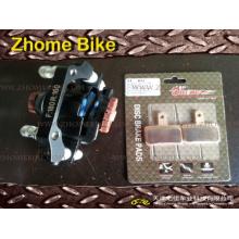 Étrier de frein à disque pièces/mécanicien vélo, Rotor (120/140/160/180/203 mm) et Pad