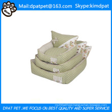 Outdoor Comfortable Breathable Fabric China Manufacturer Cute Dog Beds