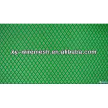 Red de enrejado de polietileno hermoso malla de alambre de plástico para la almohadilla del asiento