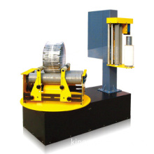 DY500-P Mini Reel Stretch Wrapping Machine