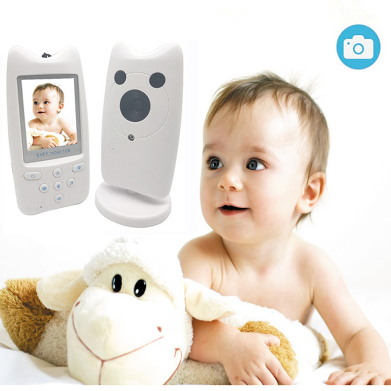 Video Baby Monitor 2018
