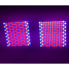 panel de luz de crecimiento led 45w