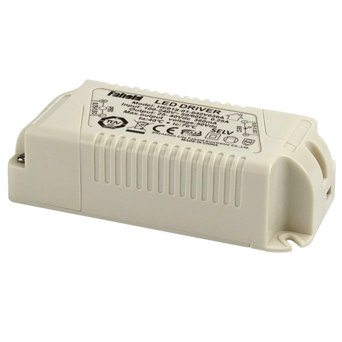 Constant Current LED lamps