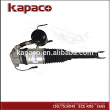 Amortisseur d'amortisseur avant gauche réglable 4E0616001 pour Audi A8L (D3)