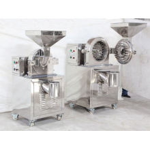2017 B series universal grinder, SS cnc cutter grinder, large grinders for herbs with cloth bag