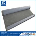 PVC waterproof membrane for roofing and underground
