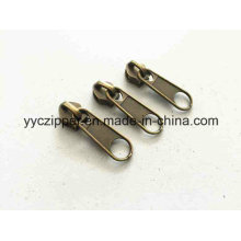 5# Anti-Brass Plating Nylon Slider for Luggage Bags