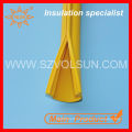High Temperature Resistant Silicone Rubber Heat Shrink Cable Sleeve