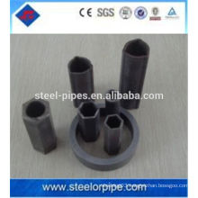 High Precision special hollow section tube