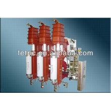 Interruptor de rotura de carga de aire