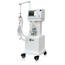 CE marcado quirúrgico para adultos y niños ventilador