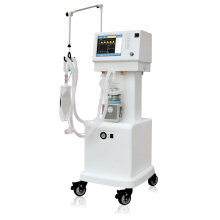 CE Marked Surgical Adult & Child Ventilator