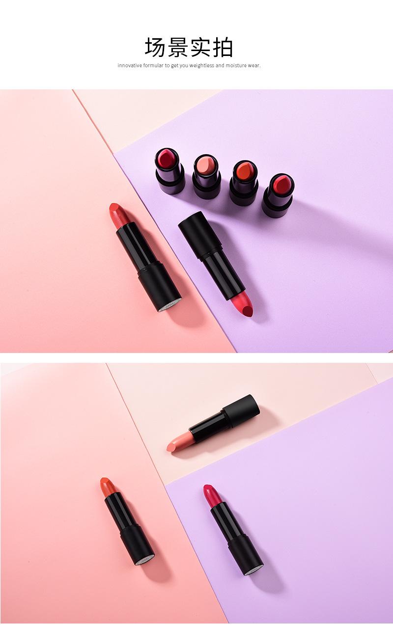 OEM beauty maker shimmer lip gloss